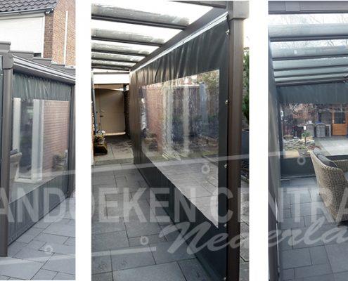 Zeil Voor Balkon : Serrezeilen nodig voor uw veranda serre of balkon